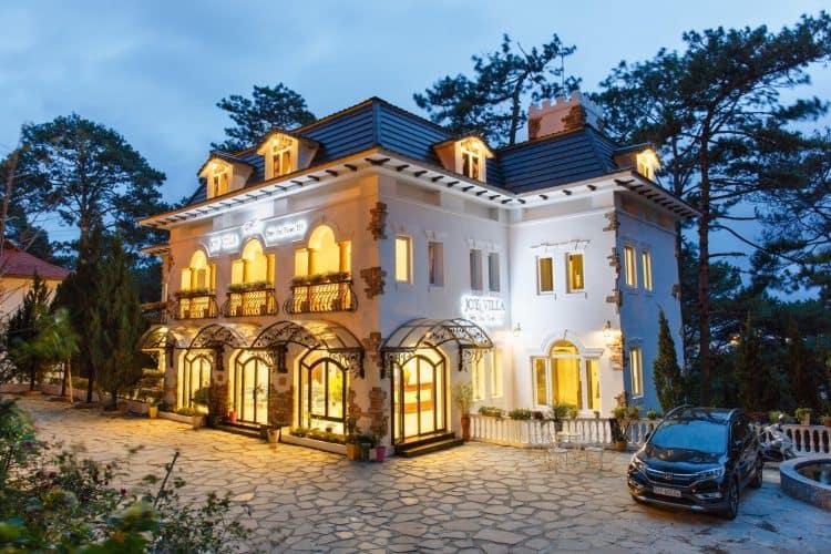 Joy Villa Đà Lạt