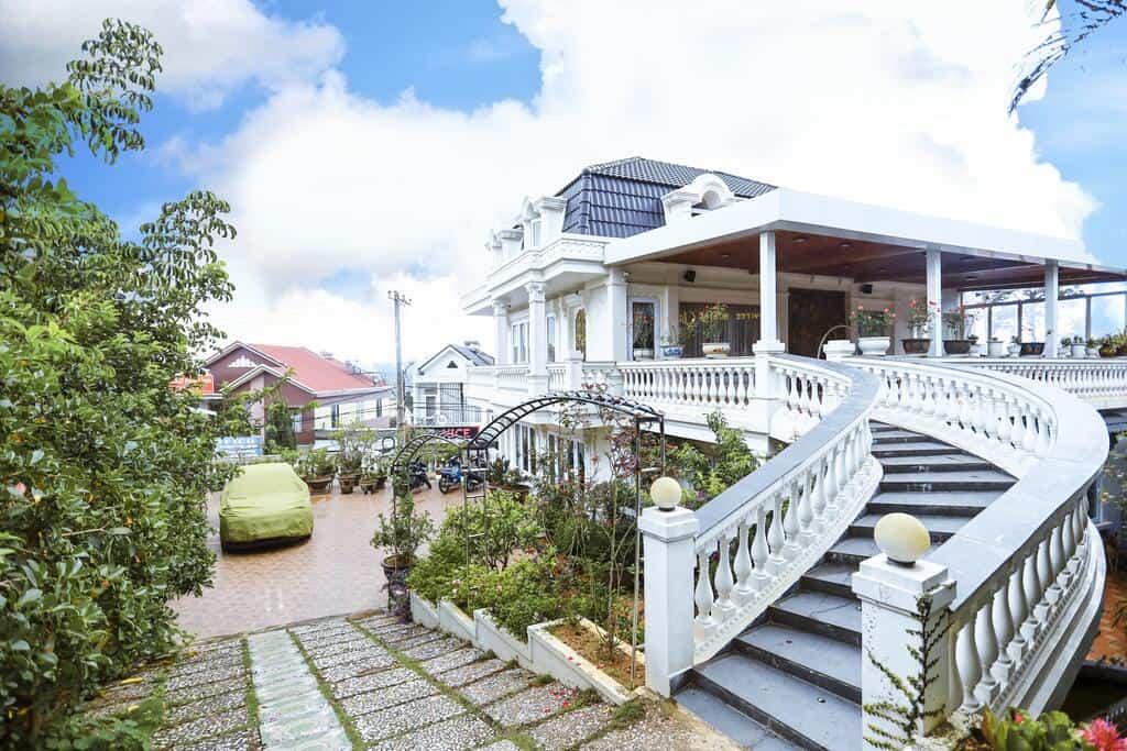 NaliniLong Hải Villa