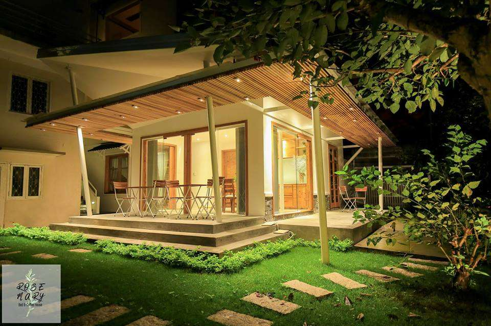 Rosemary – Bed & Coffe House