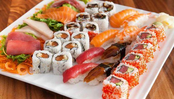 Sushi Tokyo Đà Lạt
