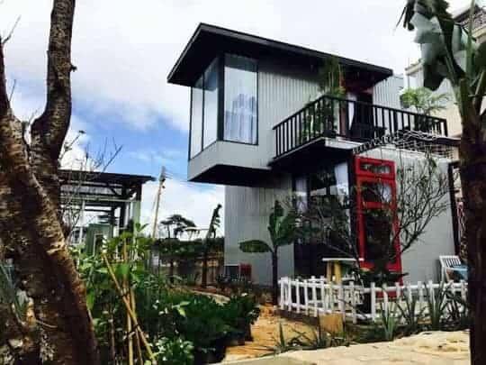 Utopia Homestay