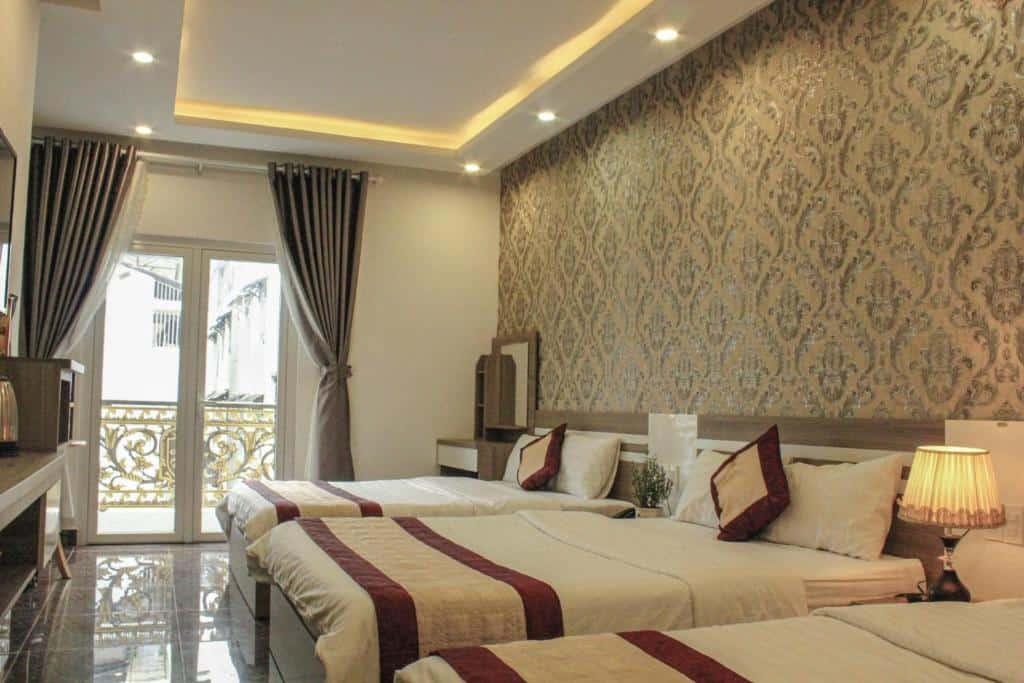 ánh tiên hotel Đà Lạt