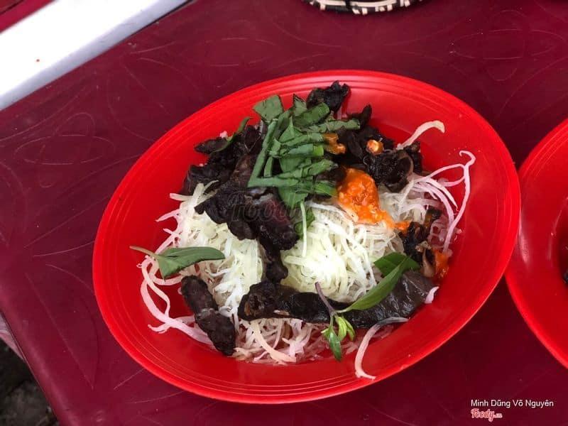 Các món ăn vặt ngon ở Đà Lạt