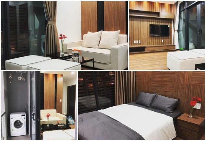 Căn hộ center House Đà Lạt