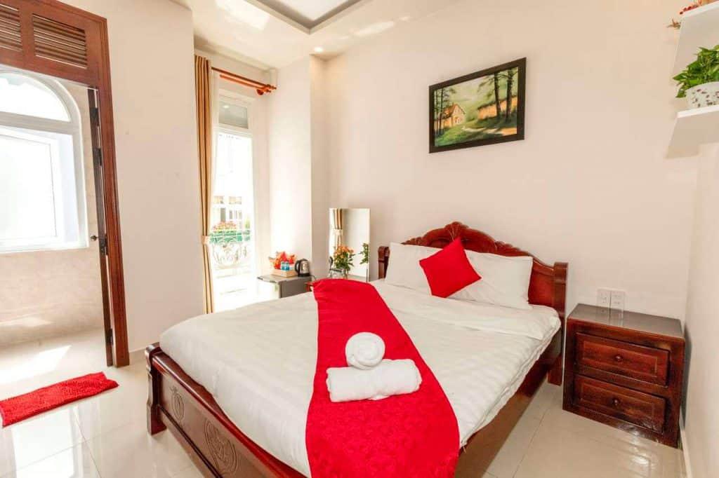 conico Hotel Đà Lạt