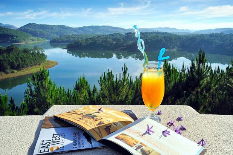 Đặt phòng Dalat Edensee Lake Resort & Spa