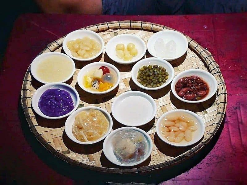 Chè hé Đà Lạt