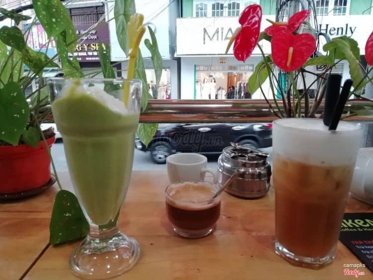 Kem bơ likemax Đà Lạt