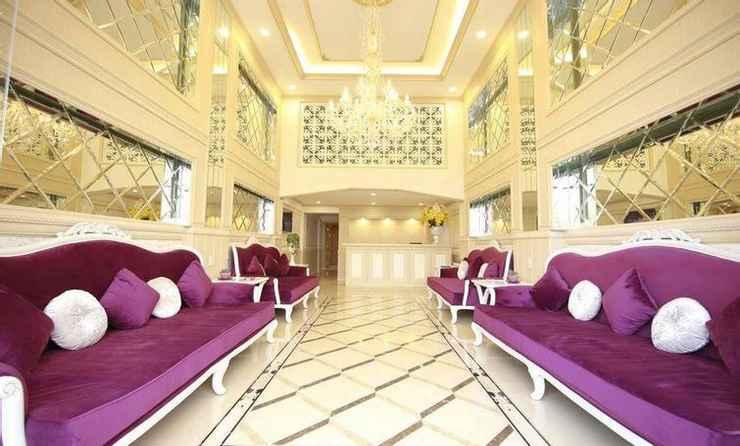 Khách sạn Kim Hòa Đà Lạt