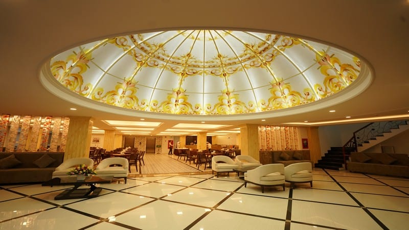 Khách sạn Phú Hòa Đà Lạt