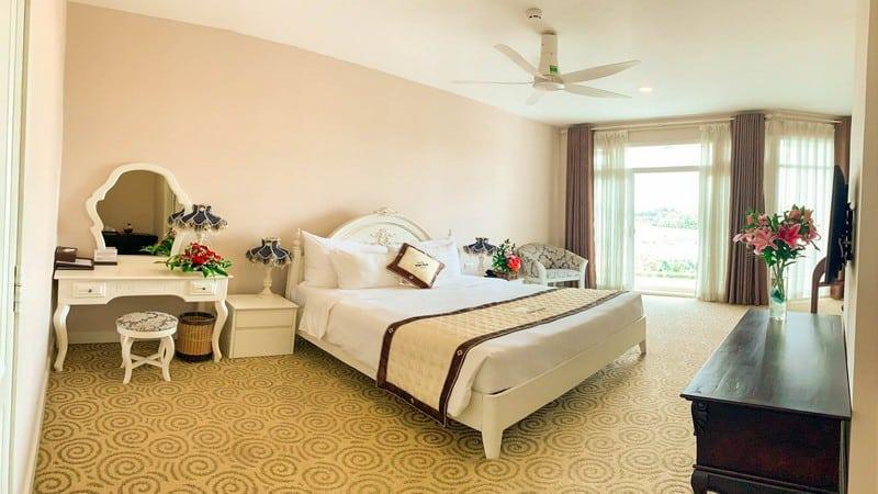 Ngọc Phát Hotel Đà Lạt
