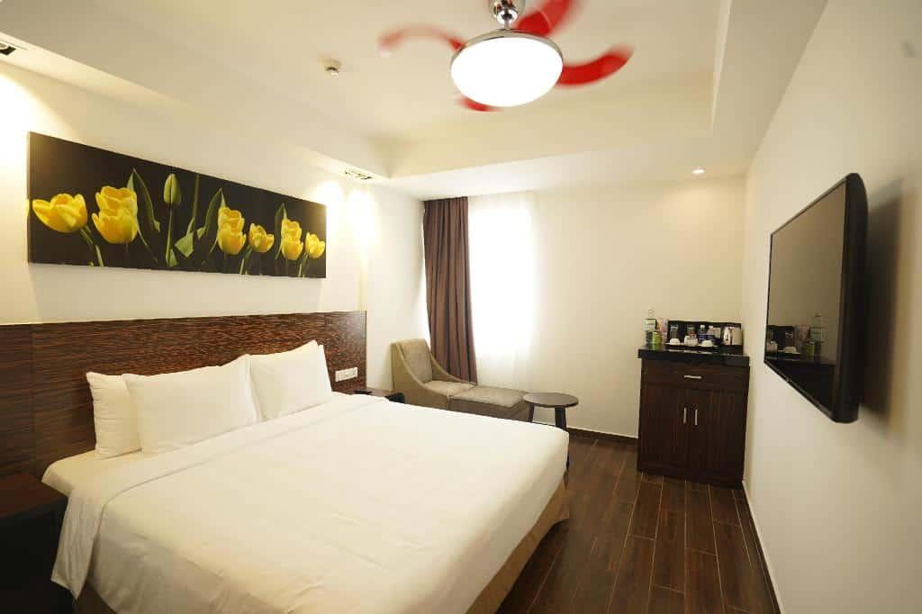 Phú Hòa Hotel Đà Lạt