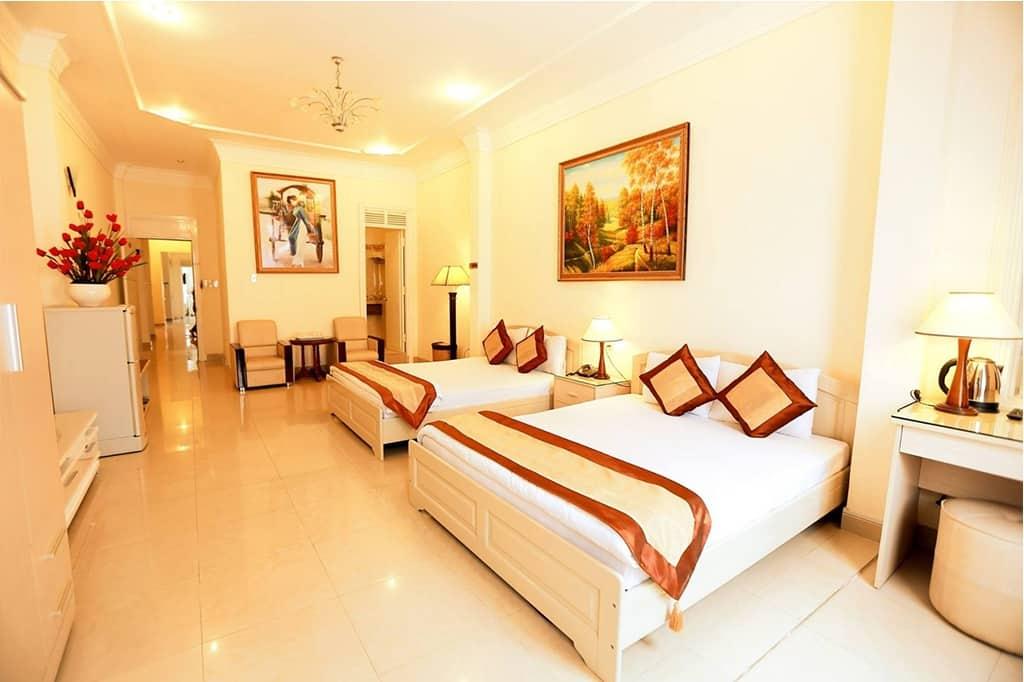 tuplip hotel Đà Lạt