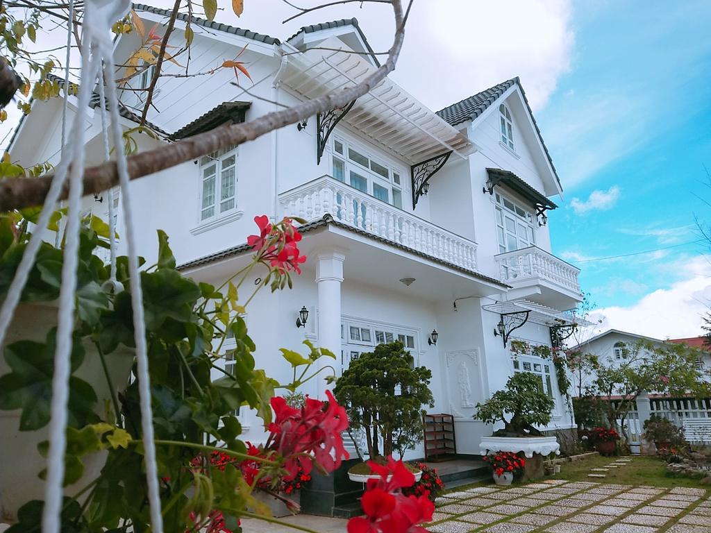 Villa cẩm tú cầu Đà Lạt