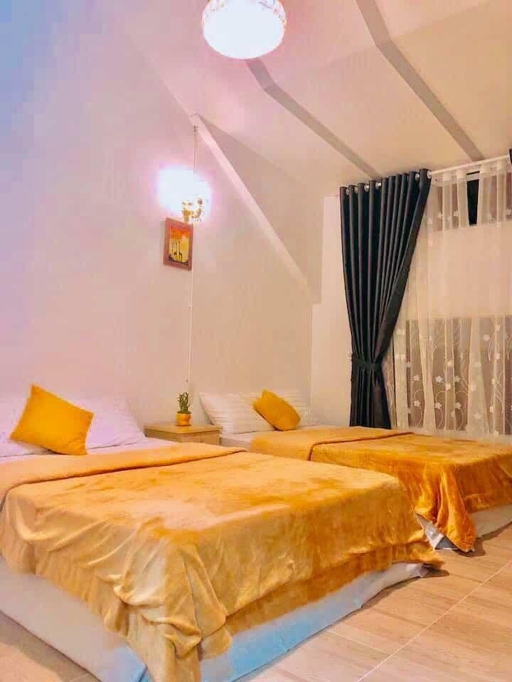 Villa Đà Lạt cho gia đình