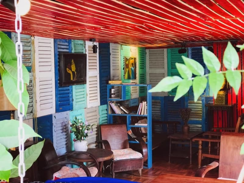 4221 memories cafe