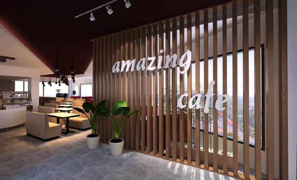 Amazing Coffee Đà Lạt