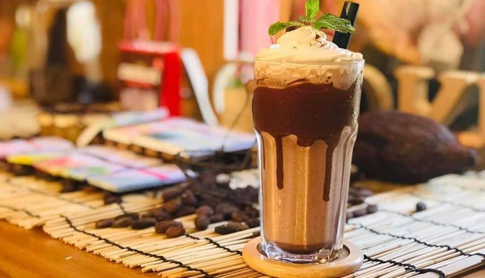 Cacaoken Coffee
