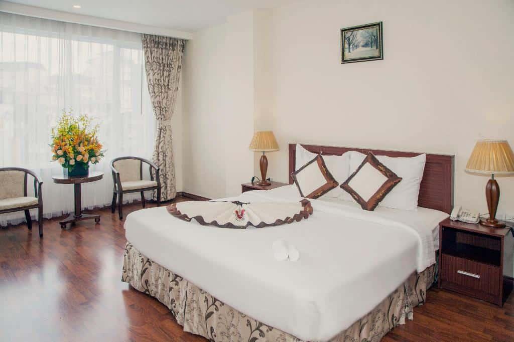 River Prince Hotel Đà Lạt