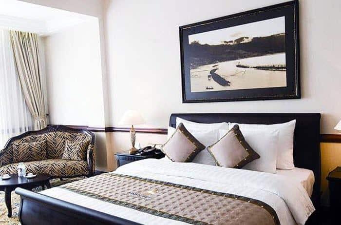 Đi Đà Lạt nên chọn khách sạn 1 sao nào
