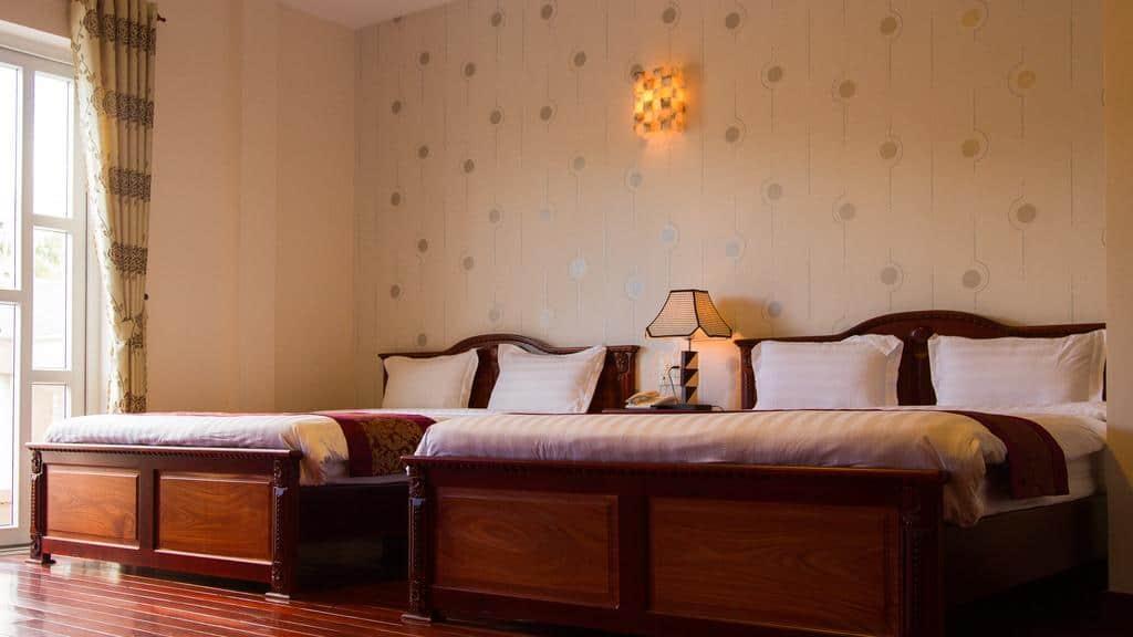 Đông Dương Hotel Đà Lạt