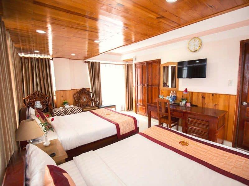 Gold Dream Hotel Đà Lạt