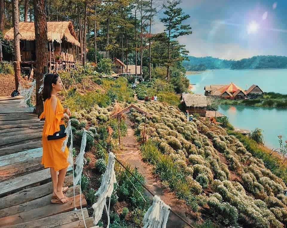 Happy Hill Đà Lạt