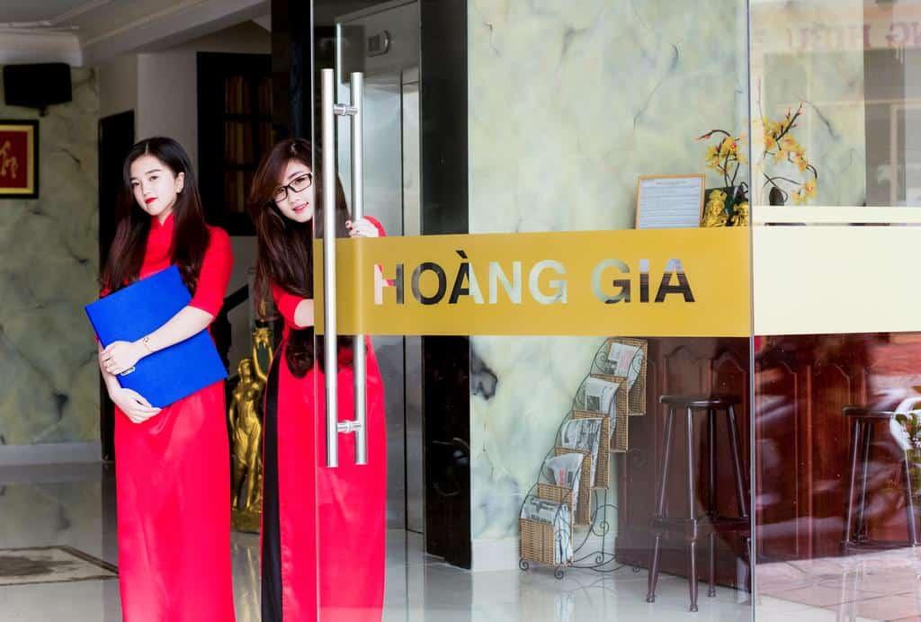 Hoàng Gia Hotel Đà Lạt
