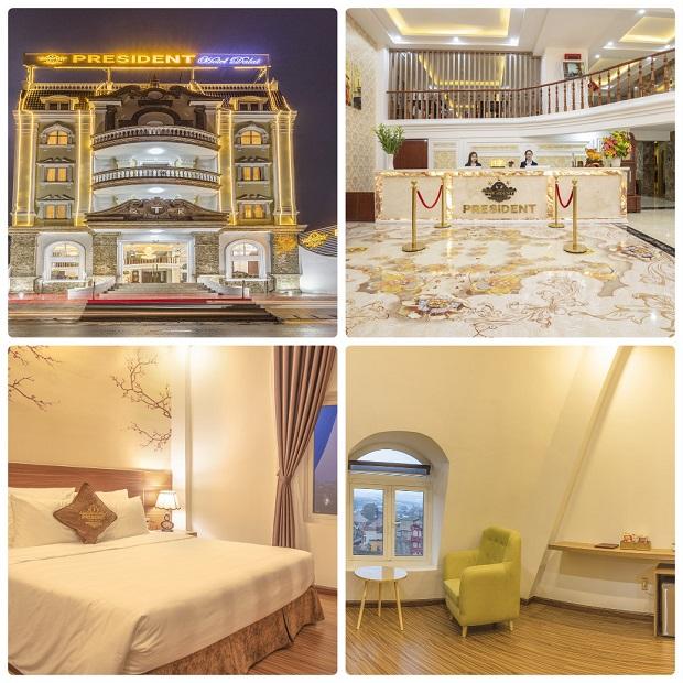Khách sạn 3 sao tại Đà Lạt