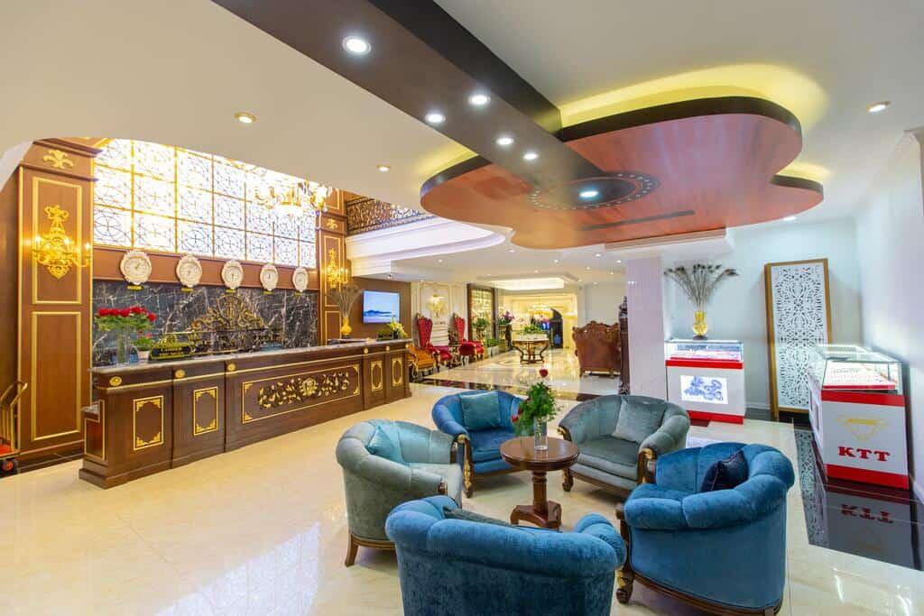 Khách sạn 3 sao Đà Lạt tốt nhất