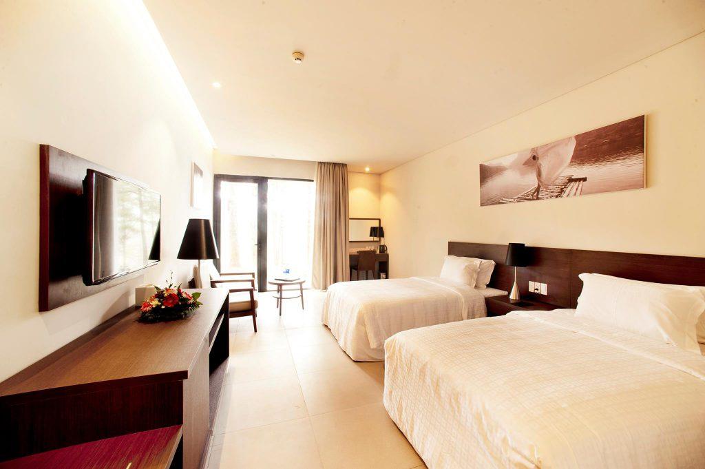 Khách sạn 4 sao gần chợ Đà Lạt