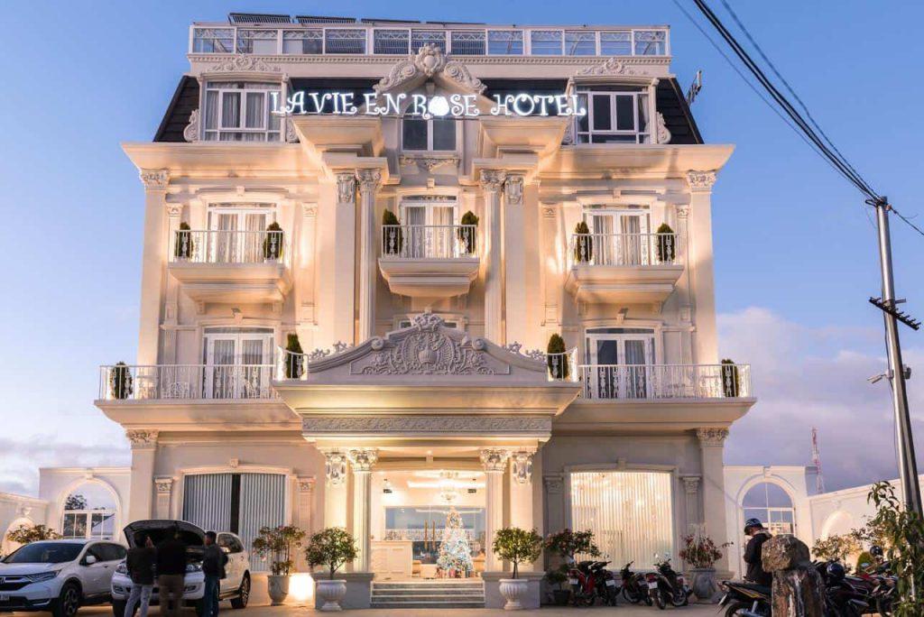 Khách sạn La Vie En Rose