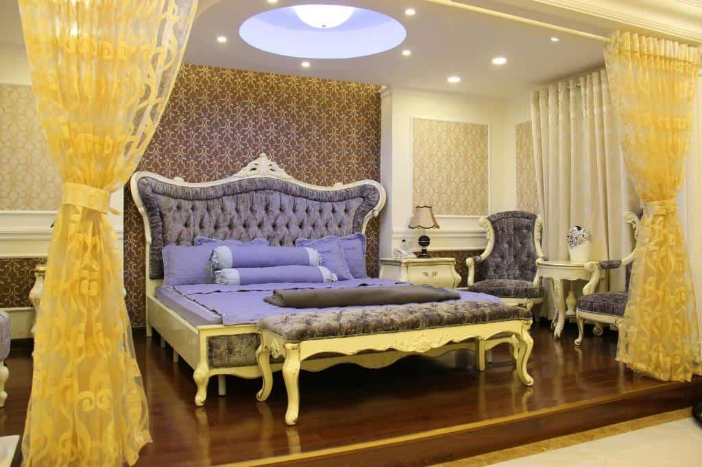 khach san Royal Đà Lạt