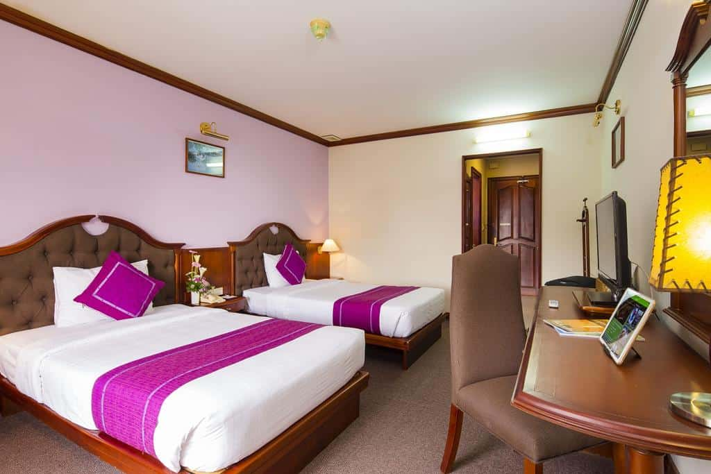 Khách sạn TTC Hotel Premium Đà Lạt