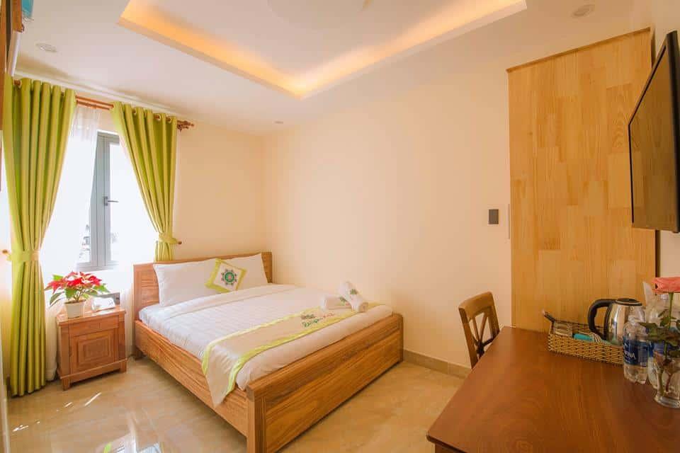 Khách sạn Latipha Đà Lạt