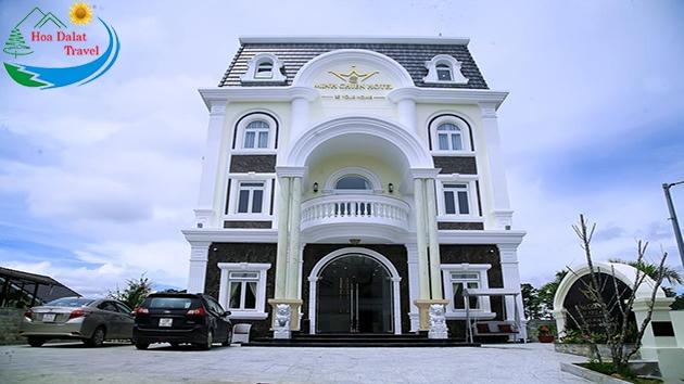 Khách sạn Minh Chiến Đà Lạt