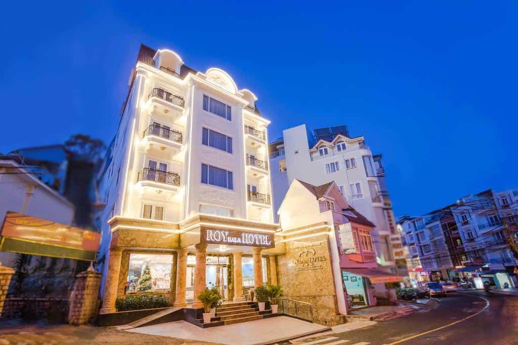 Khách sạn Roy Dala