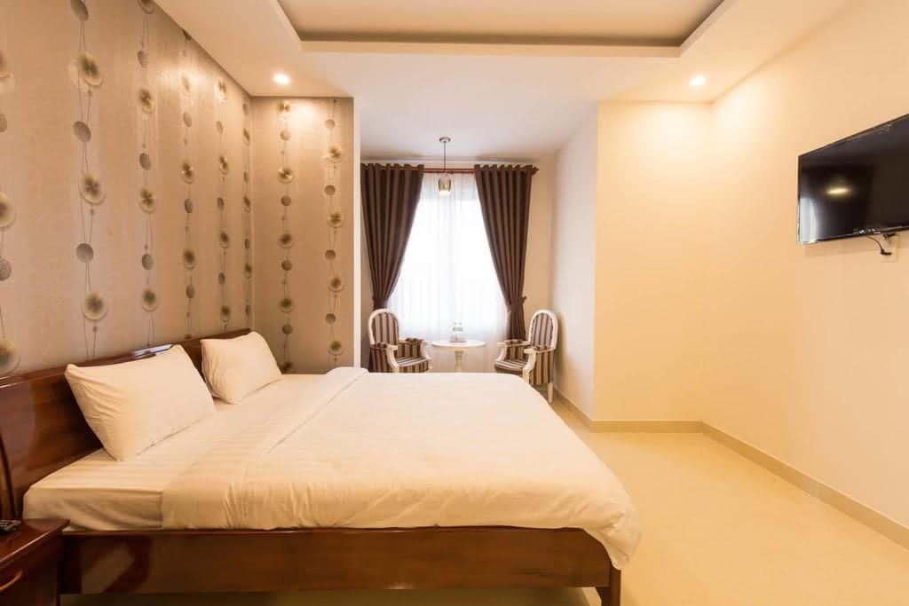 Khách sạn Sơn Thủy Đà Lạt