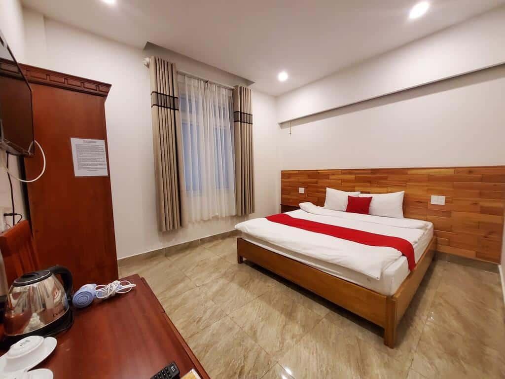 Khách sạn TaTa 2 Đà Lạt