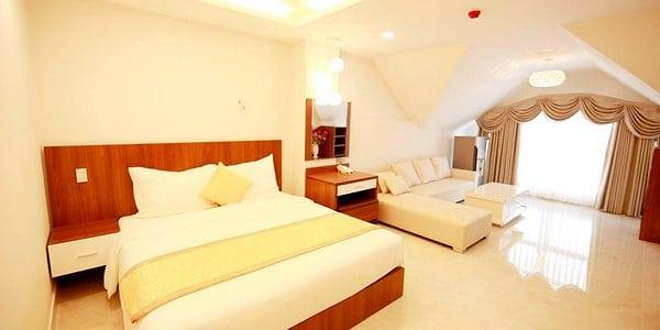 Kim Hòa Hotel Đà Lạt