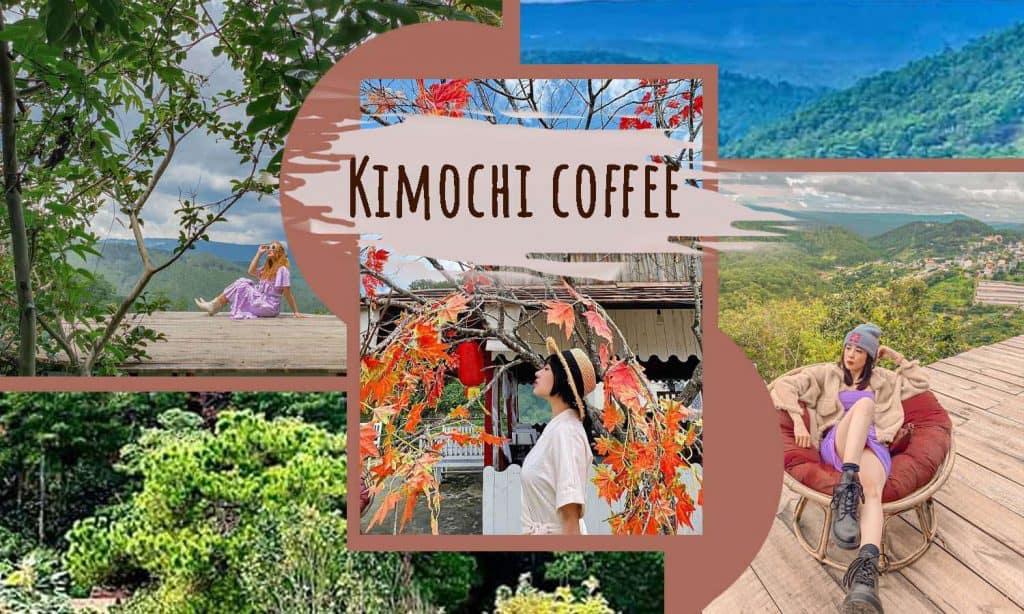 Kimochi Coffee Đà Lạt