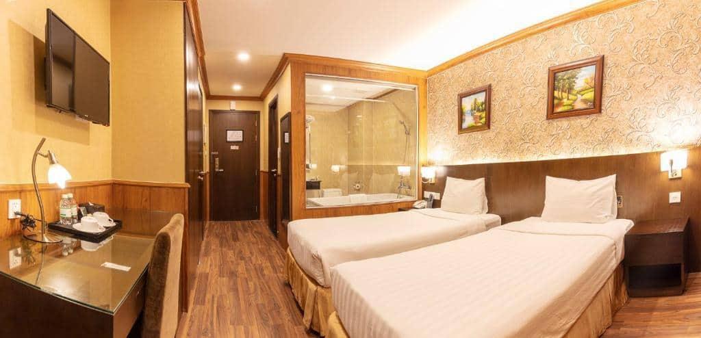 kings hotel Đà Lạt