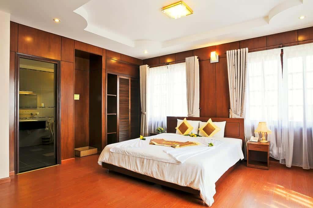 Kỳ Hòa Hotel Đà Lạt