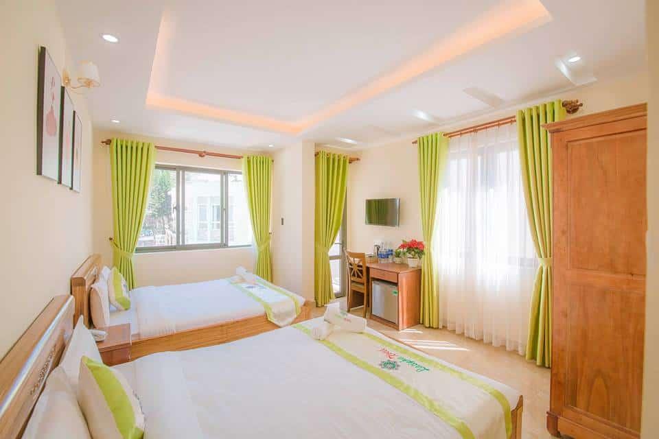 Latipha Hotel Đà Lạt