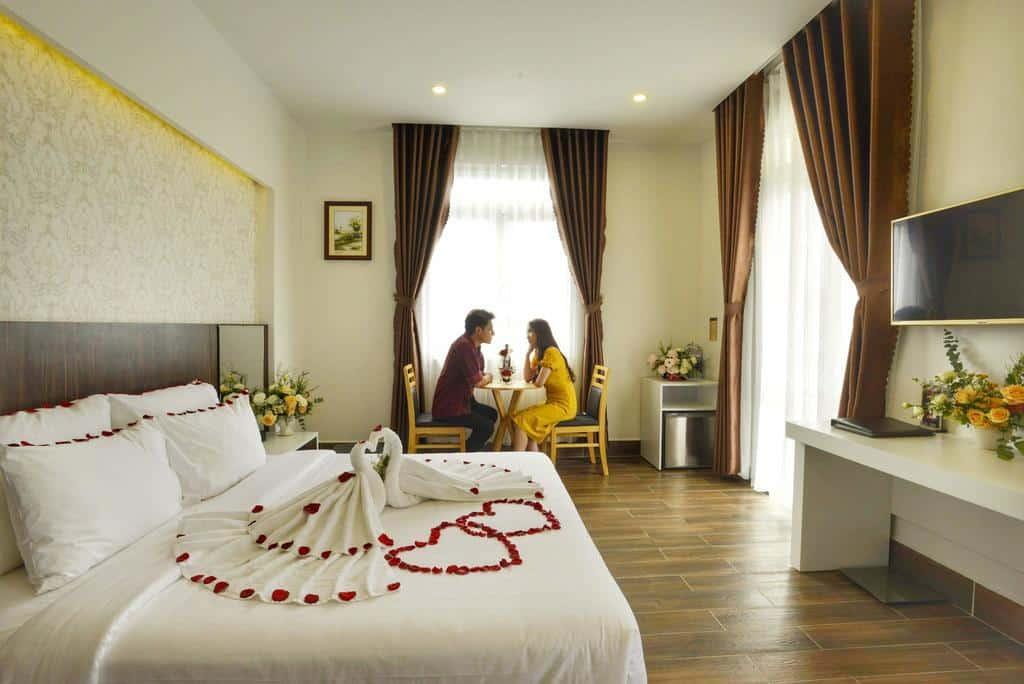 Minh Chiến Hotel Đà Lạt