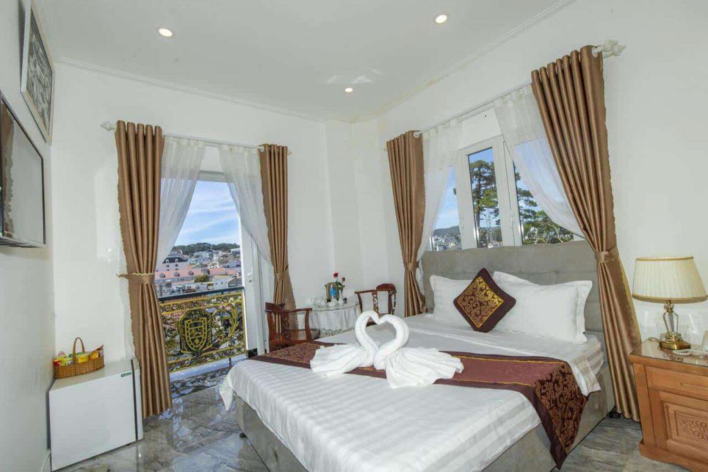 My Ty Hotel Đà Lạt