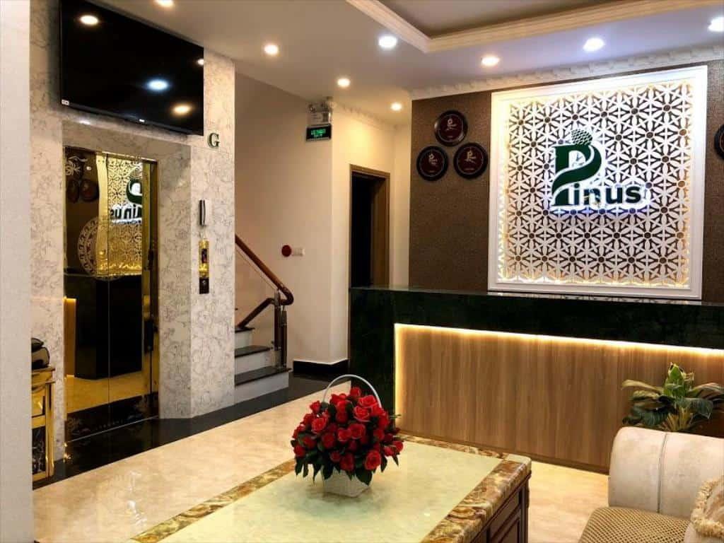 pinus hotel Đà Lạt