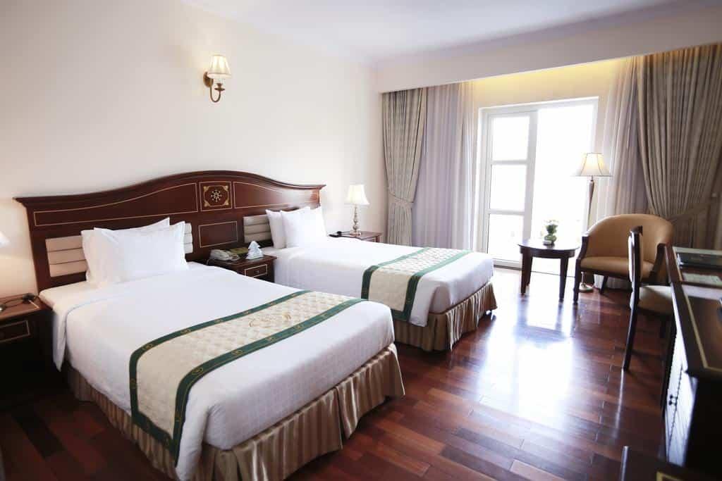 Sài Gòn Hotel Đà Lạt