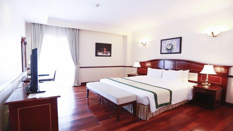 sai gon hotel Đà Lạt