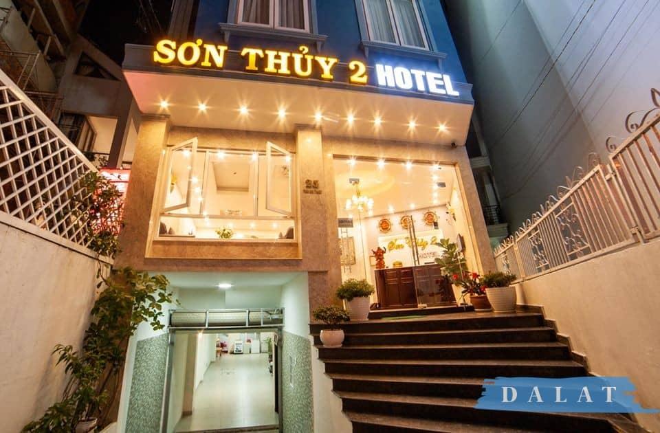 Sơn Thủy 2 Hotel Đà Lạt